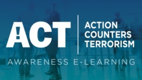 Police call on public to sign up for free counter terrorism training