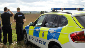 Officers are appealing for information after report of a burglary at a farm near Melton Mowbray