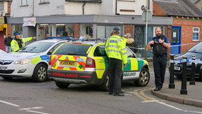 Man seriously injured after being stabbed