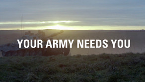 British Army is recruiting across Leicestershire
