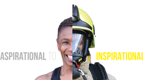 "Find Out What It Takes to Become a Firefighter ""Have a go day"""