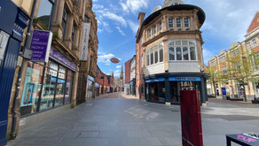Leicester lockdown to continue for another two weeks