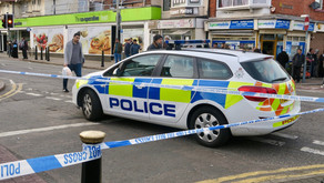 Man seriously hurt in a stabbing in Leicester