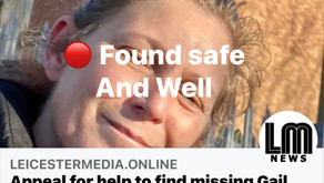 Appeal for help to find missing Gail