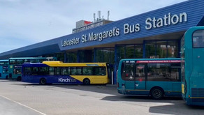St Margaret's Bus Station to close as works begins on £13.5m redevelopment