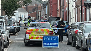 A murder investigation has been launched following a stabbing