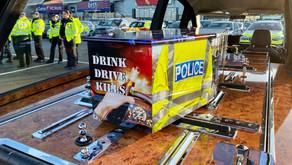 December 2019 Drink Drug Drive campaign