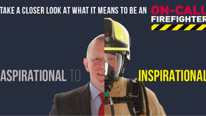 Have A Go Days Announced Ahead of On-Call Firefighter Recruitment