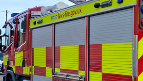Fire Service Offers Advice Following Fatal Fire in Leicester