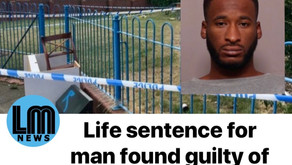 Life sentence for man found guilty of attempted murder