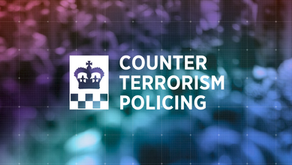 Public asked to remain vigilant to terrorism after easing of lockdown restrictions