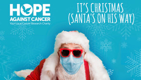 Christmas Charity Single for Hope Against Cancer