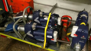 Life-saving Hydraulic equipment stolen from fire service building