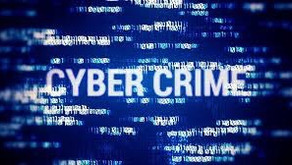 Protect your charity from cyber-crime free events