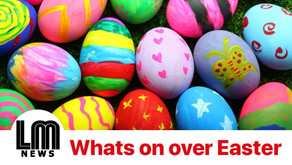 What's on in Leicester over Easter