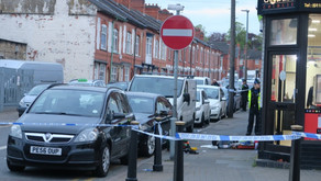 Stabbing in Kingston Road - man arrested and bailed