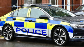Appeal after man suffers stab wound in Leicester