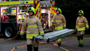 On-Call Firefighter Recruitment Now Open!