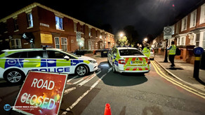 Woman's body found after incident in Lincoln Street property