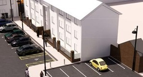 Proposals will revamp residential area in St Matthews