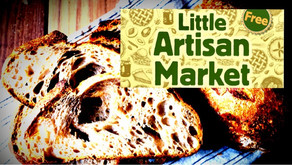 Visit Leicester Market for something special this Easter Saturday