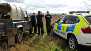 Leicestershire Police launches brand new Rural Specials Team