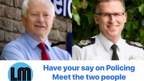 Your say on Policing matters