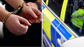 Ninety two arrested during four-week drug crackdown
