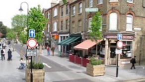Pop-up 'Mini Holland' scheme to transform Braunstone Gate