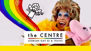 MAMA G'S STORY TIME ROADSHOW AT LEICESTER LGBT CENTRE