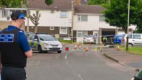 Teenager Stabbed in Belgrave