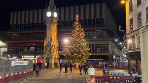 Information available on Christmas and New Year for Leicester City council services