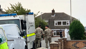 Bomb squad called to Leicestershire village, residents evacuated.