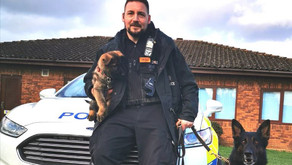 Unleashed - the tail of PC Sewell