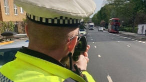 LEICESTERSHIRE POLICE REACT TO SPEEDING CONCERNS