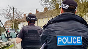 Police Operation Lionheart – Friday Results.