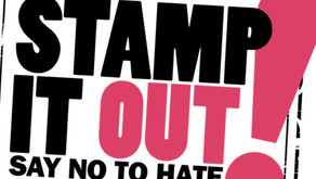 Stand Together to Support Hate Crime