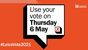 Leicestershire's polling stations will be safe places to visit