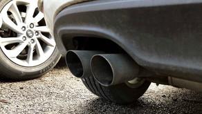 Catalytic converters stolen for precious metals