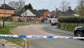 Murder Investigation launched following death of woman at Leicester property
