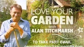 Love you Garden, local hero nominations wanted for garden makeover in Leicester