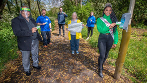 The popular physical activity game Beat the Street gets underway in Leicester next week!