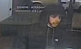 Image released in city centre assault investigation