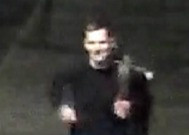 Appeal to identify man following burglary in Leicester