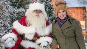 Kirstie's Handmade Christmas 2019 - Craft Competition!