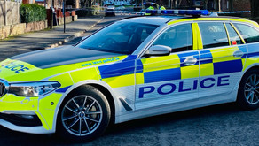 Covid-19 and Police dispersals: What it means for you