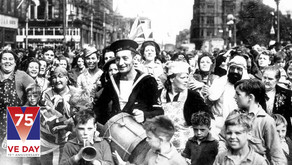 City prepares to mark VE Day 75 from home