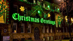 Countdown to Christmas gets under way. What's on over Christmas