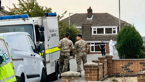 A man has admitted multiple explosives and ammunition offences.