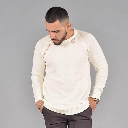 Men Knitted Joles Sweater